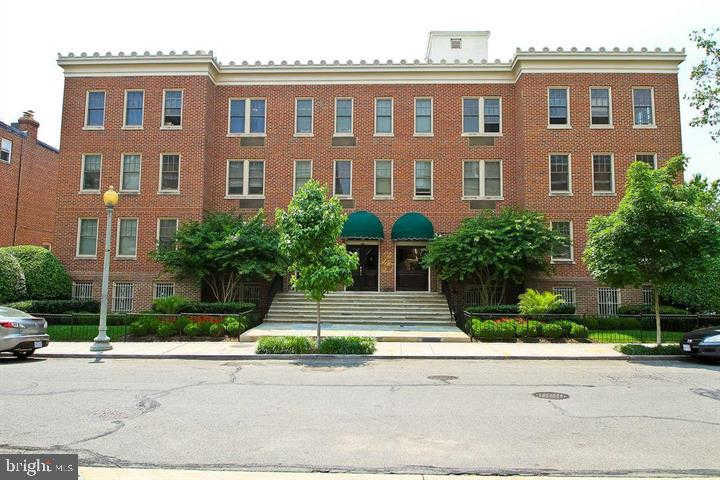 Another Property Rented - 2410 20TH Street NW #102, Washington, DC 20009