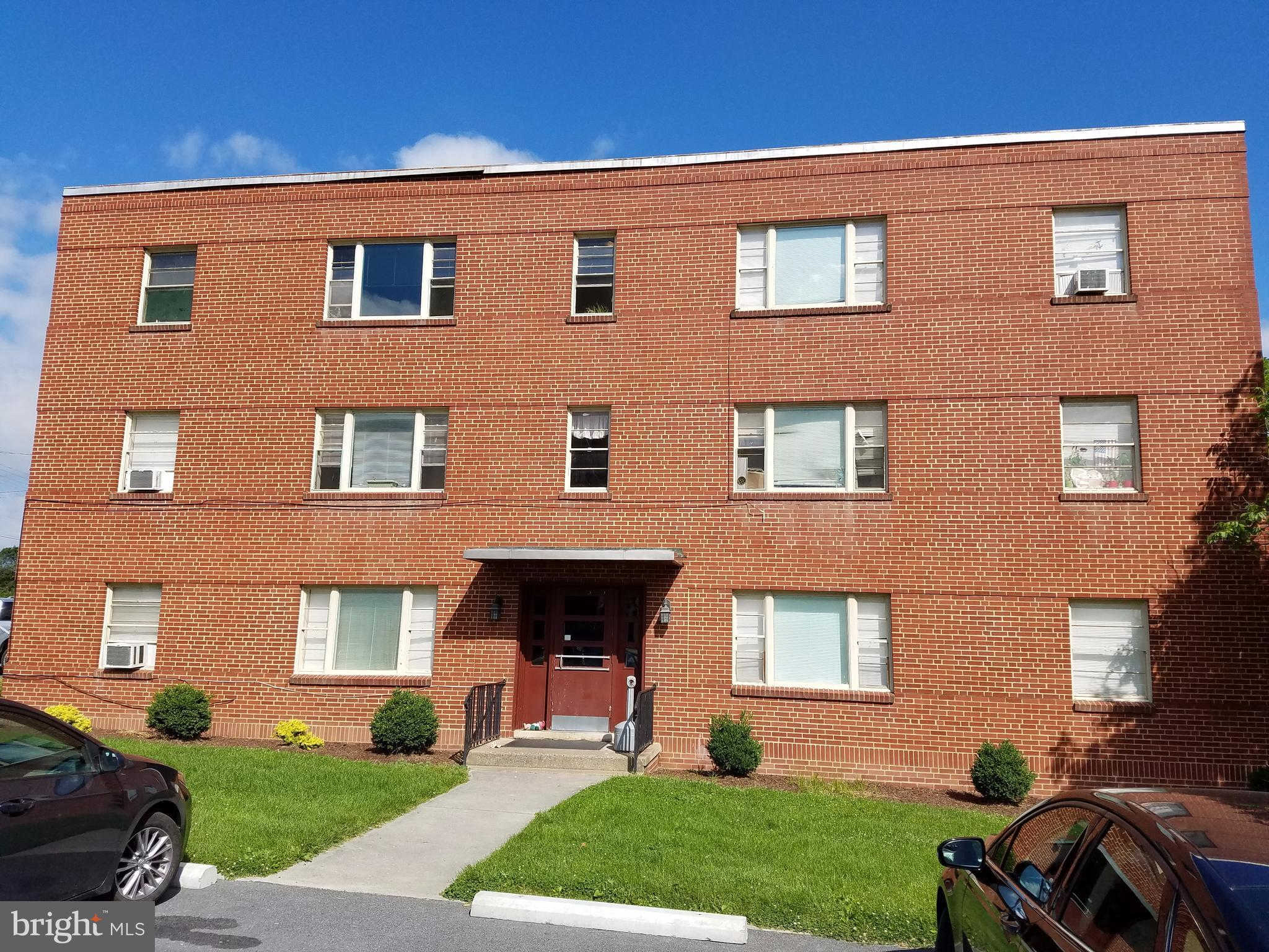 Another Property Rented - 5519 Main Street #1, Mount Jackson, VA 22842
