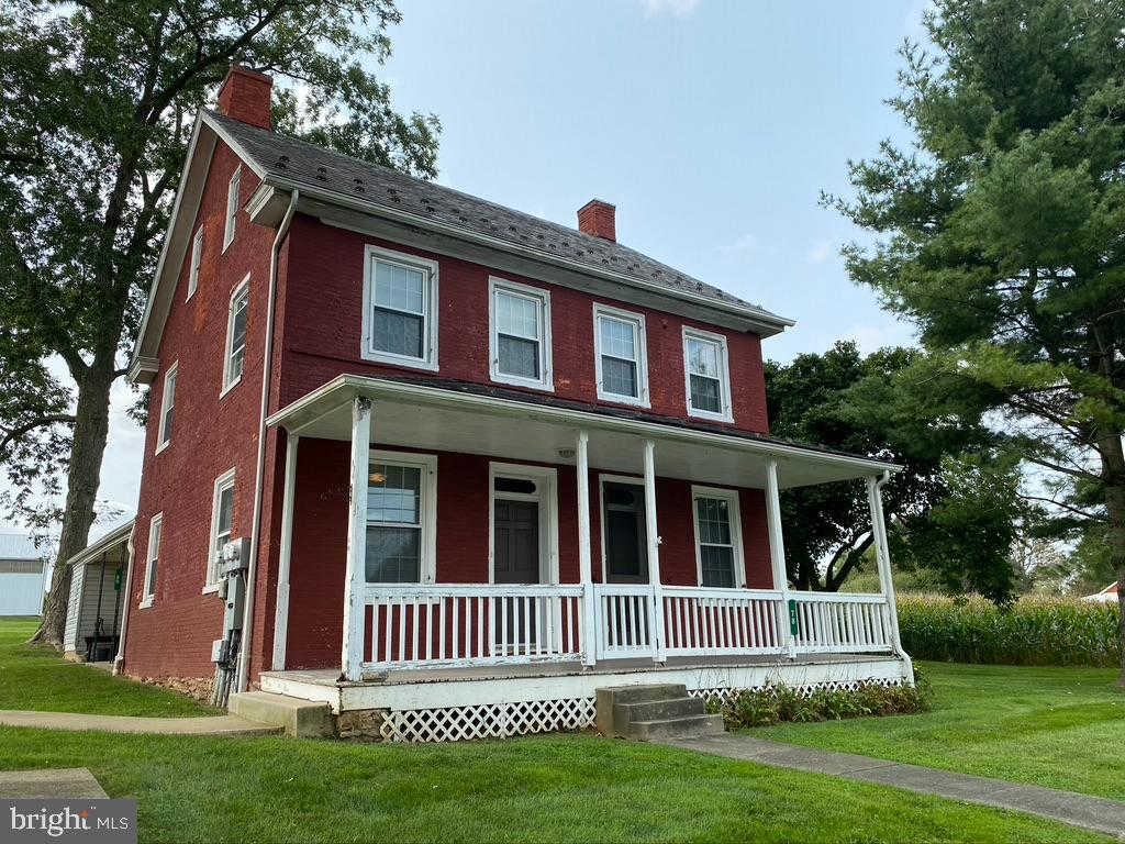 Another Property Rented - 78 Main Street, New Providence, PA 17560
