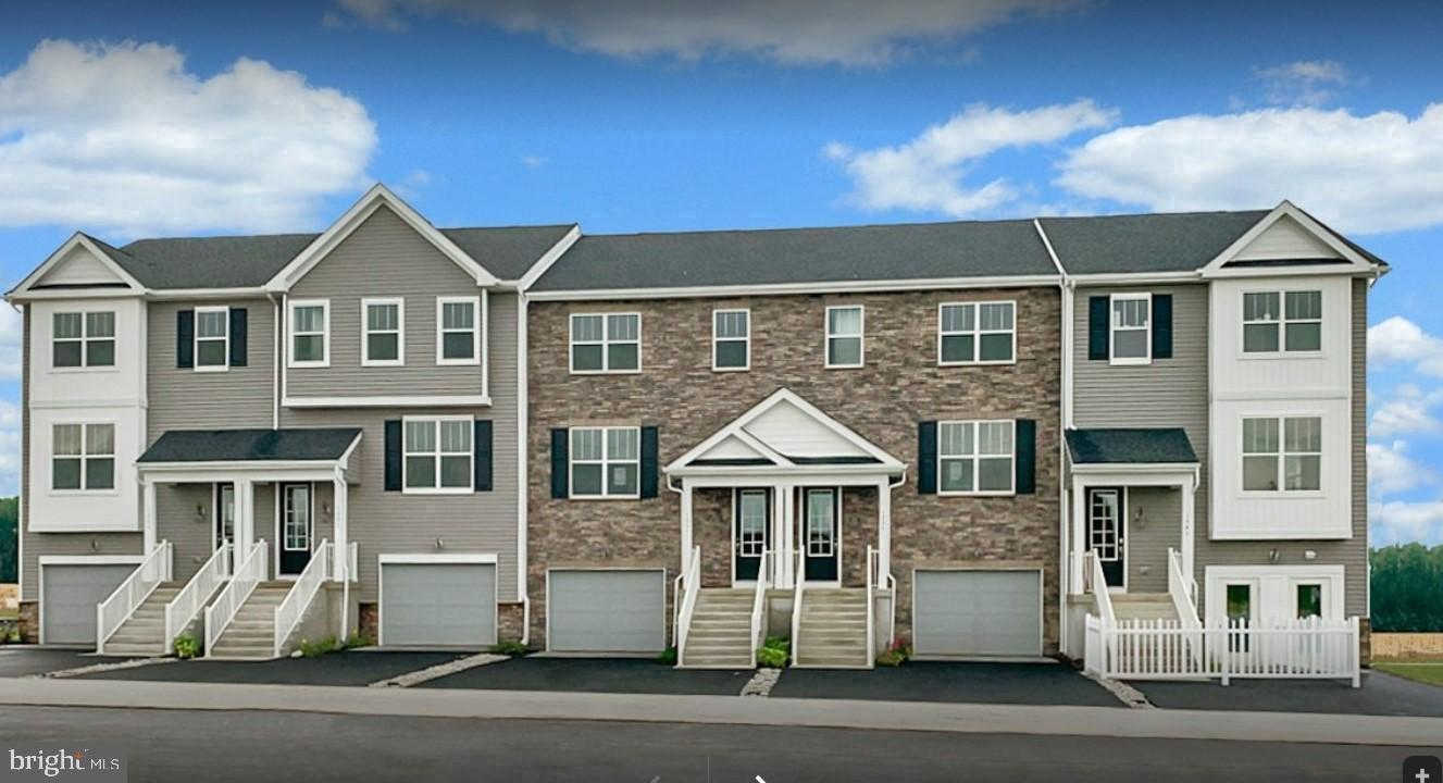 1842 Boulder Dr, Downingtown, PA 19335 is now new to the market!