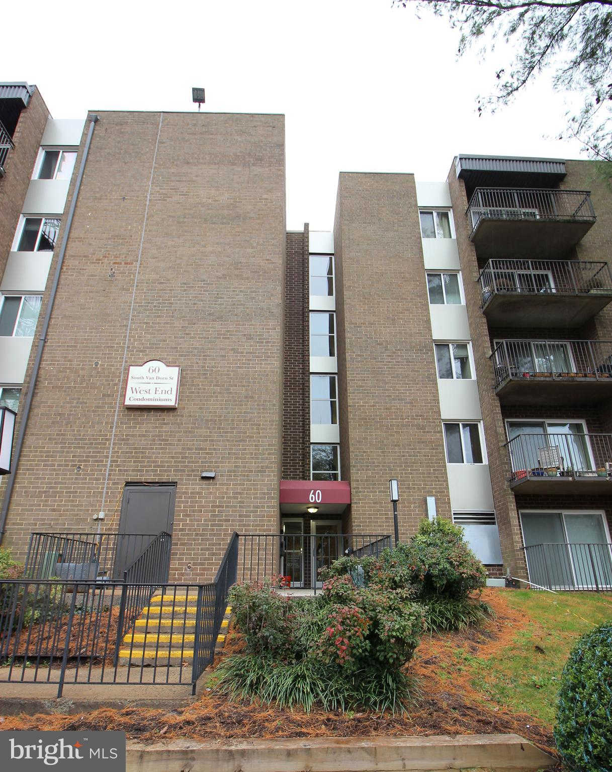 Another Property Rented - 60 S. Van Dorn Street S #207, Alexandria, VA 22304