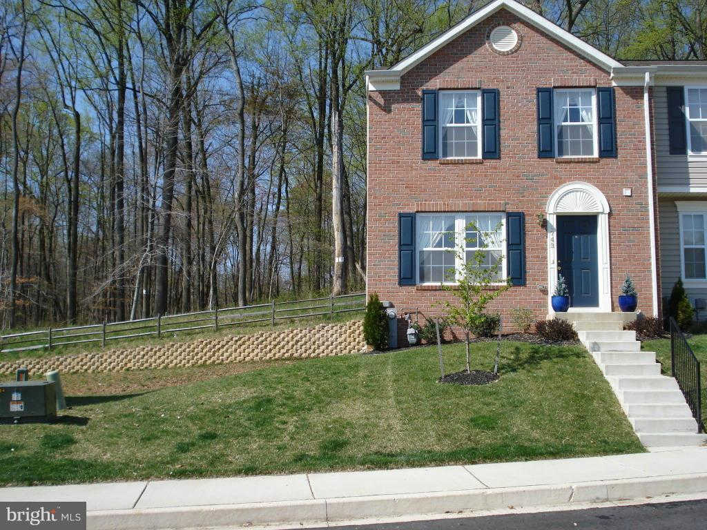 4743 Coralberry Court, Aberdeen, MD 21001 is now new to the market!