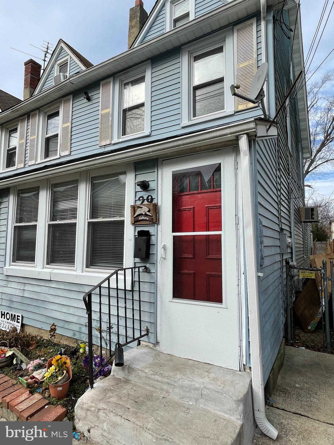Another Property Rented - 29 W Monroe Street, Mount Holly, NJ 08060