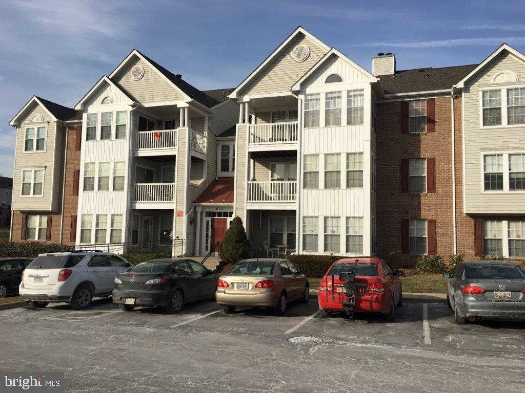 Another Property Rented - 901 Blue Leaf Court #103C, Frederick, MD 21701
