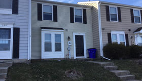 523 Beebe Court, Frederick, MD 21703