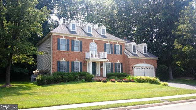 Another Property Rented - 9753 Bright Silk Drive, Fairfax Station, VA 22039