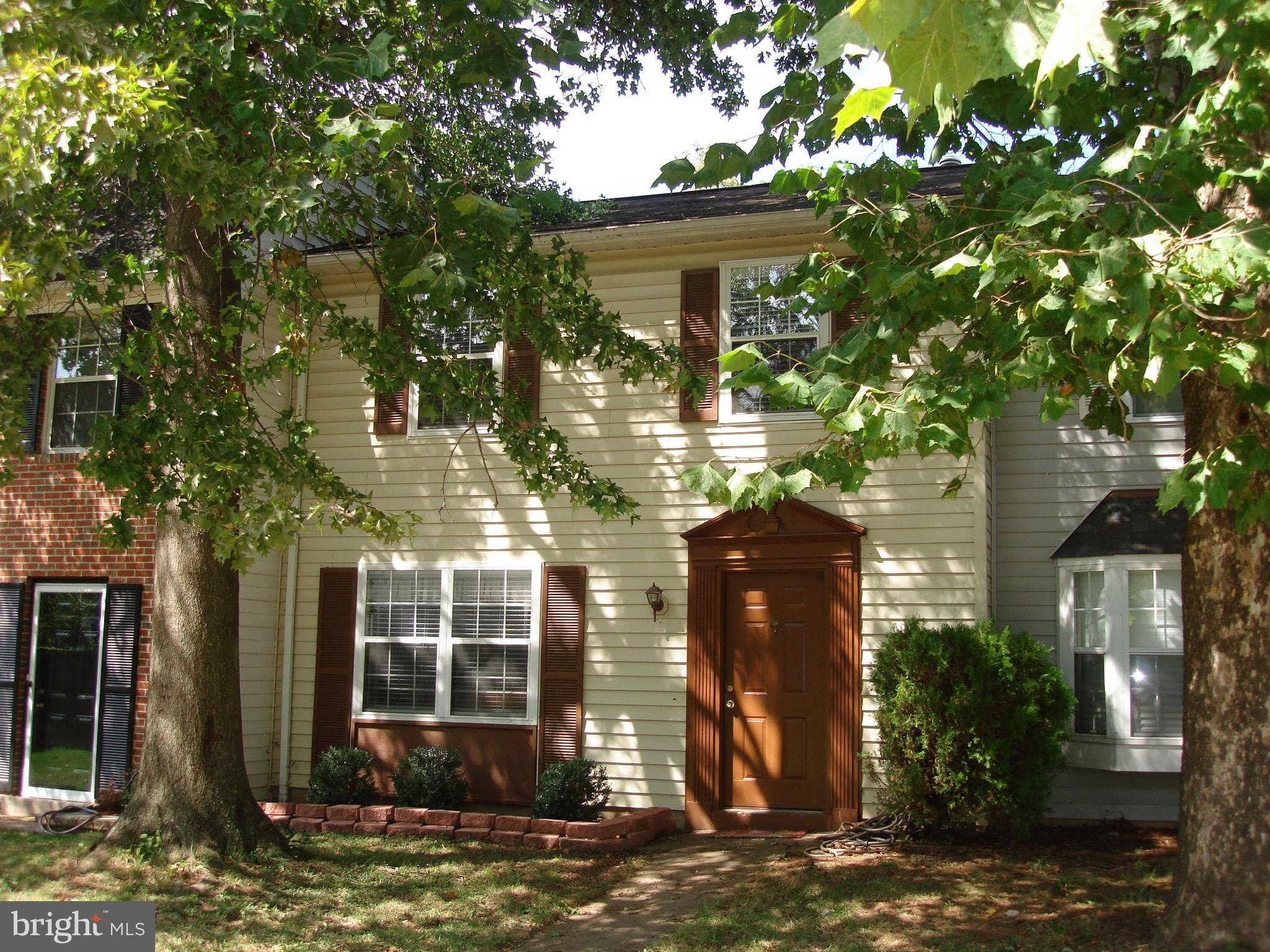 8505 Englewood Court, Manassas Park, VA 20111 is now new to the market!
