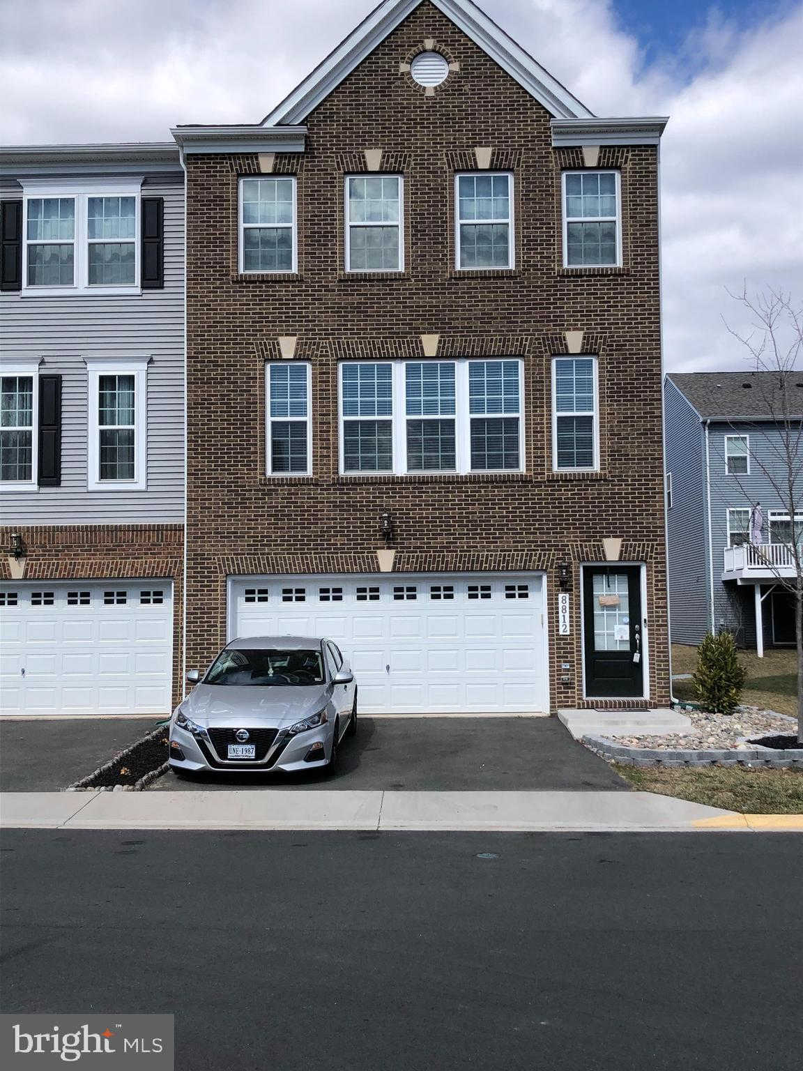 Another Property Rented - 8812 Englewood Farms Drive, Manassas, VA 20112