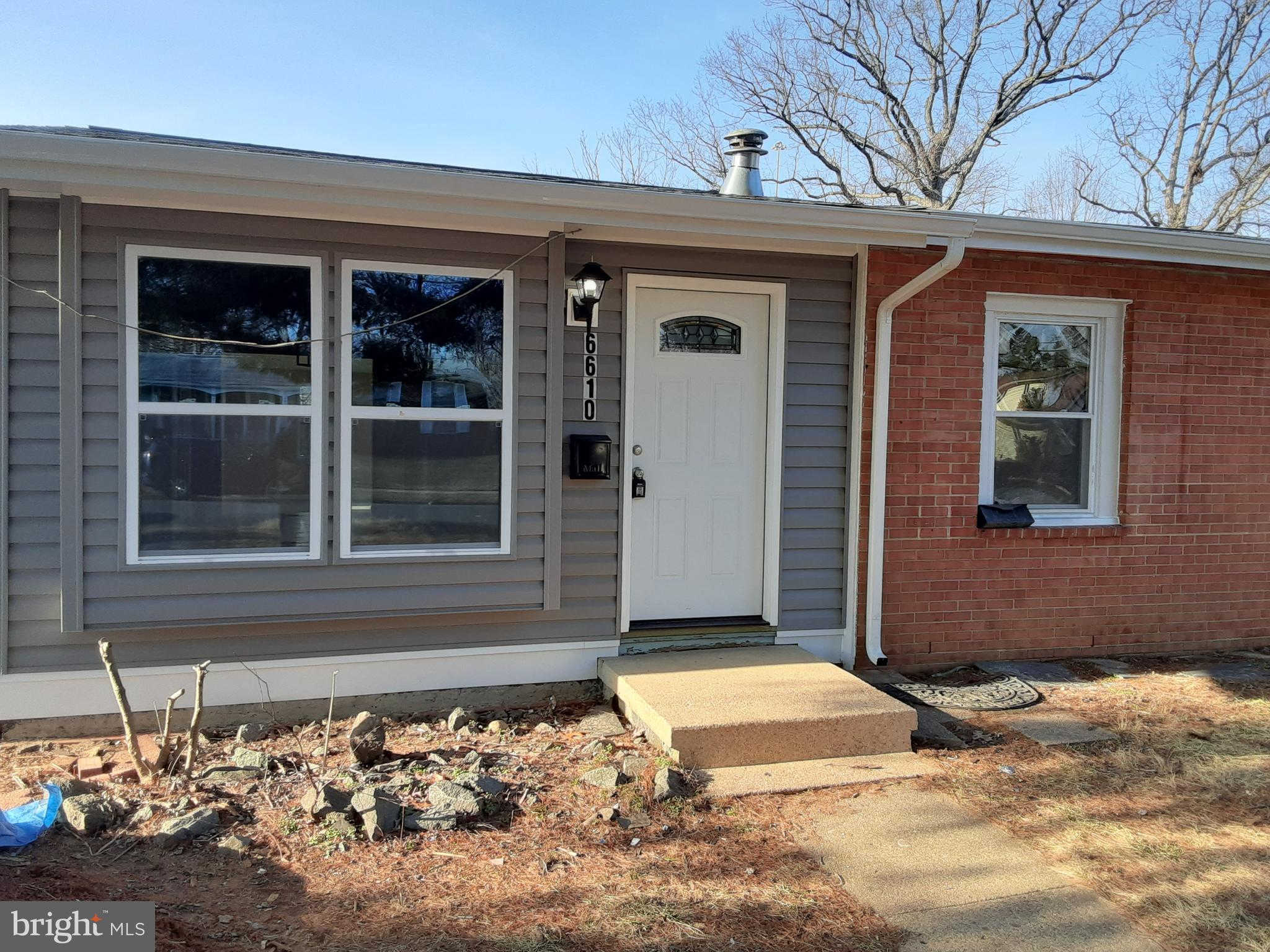 Another Property Rented - 6610 Stagecoach Street, Springfield, VA 22150