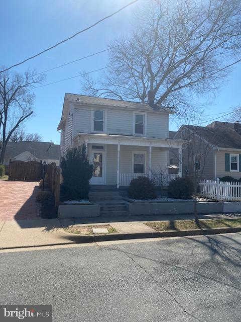 Another Property Rented - 212 Forbes Street, Fredericksburg, VA 22401