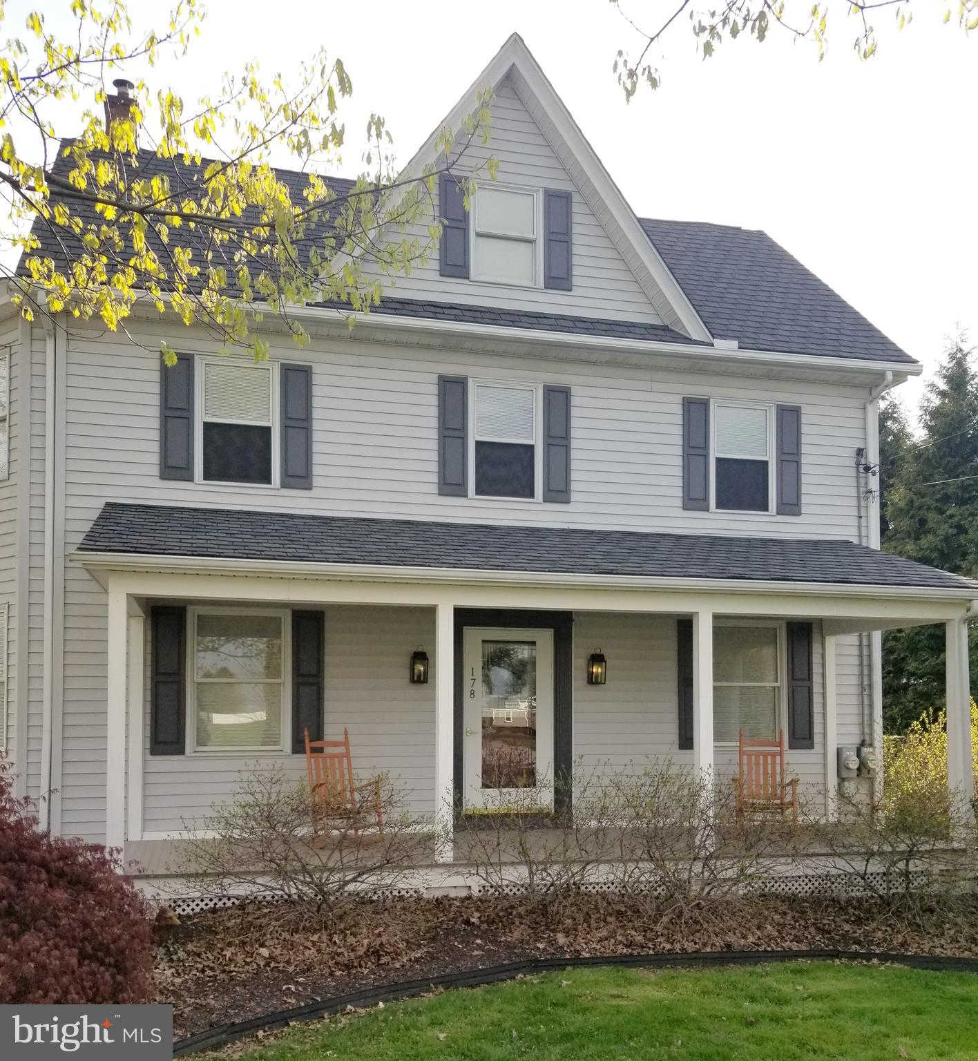 Another Property Rented - 178 Cochran Street, Cochranville, PA 19330