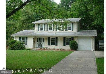 14154 Flint Rock Road, Rockville, MD 20853 is now new to the market!