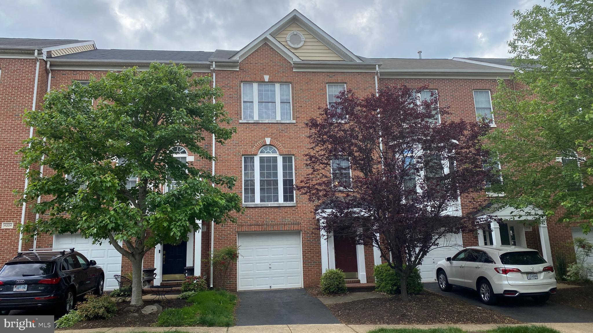 Another Property Rented - 4220 Lower Park Drive, Fairfax, VA 22030