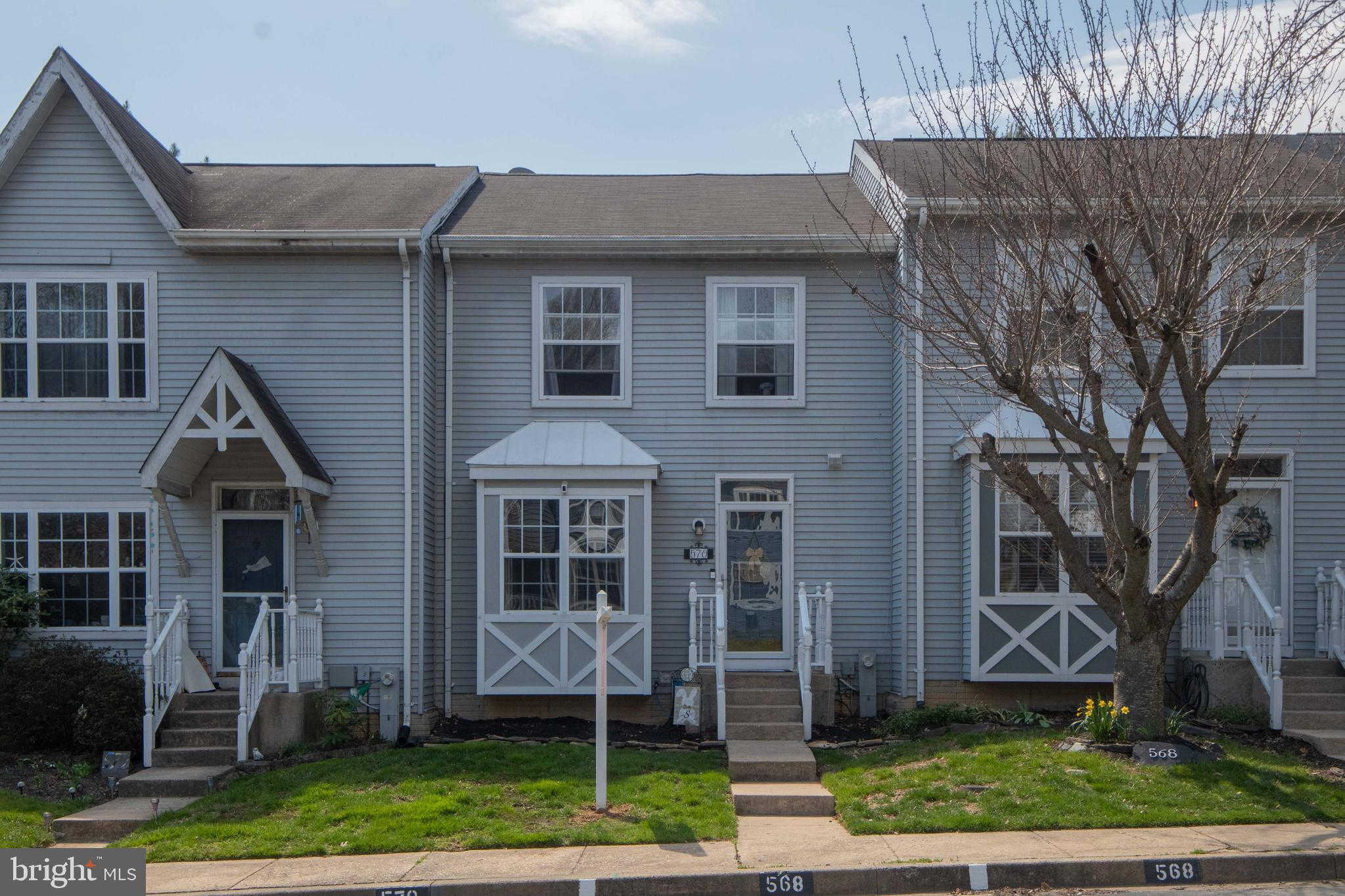 Another Property Rented - 570 Nanticoke Court, Abingdon, MD 21009
