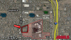 417 N 16th Street #-, Phoenix, AZ 85006