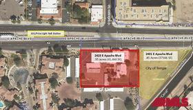2423 E Apache Boulevard #-, Tempe, AZ 85281