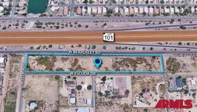 5336 W Escuda Drive #-, Glendale, AZ 85308