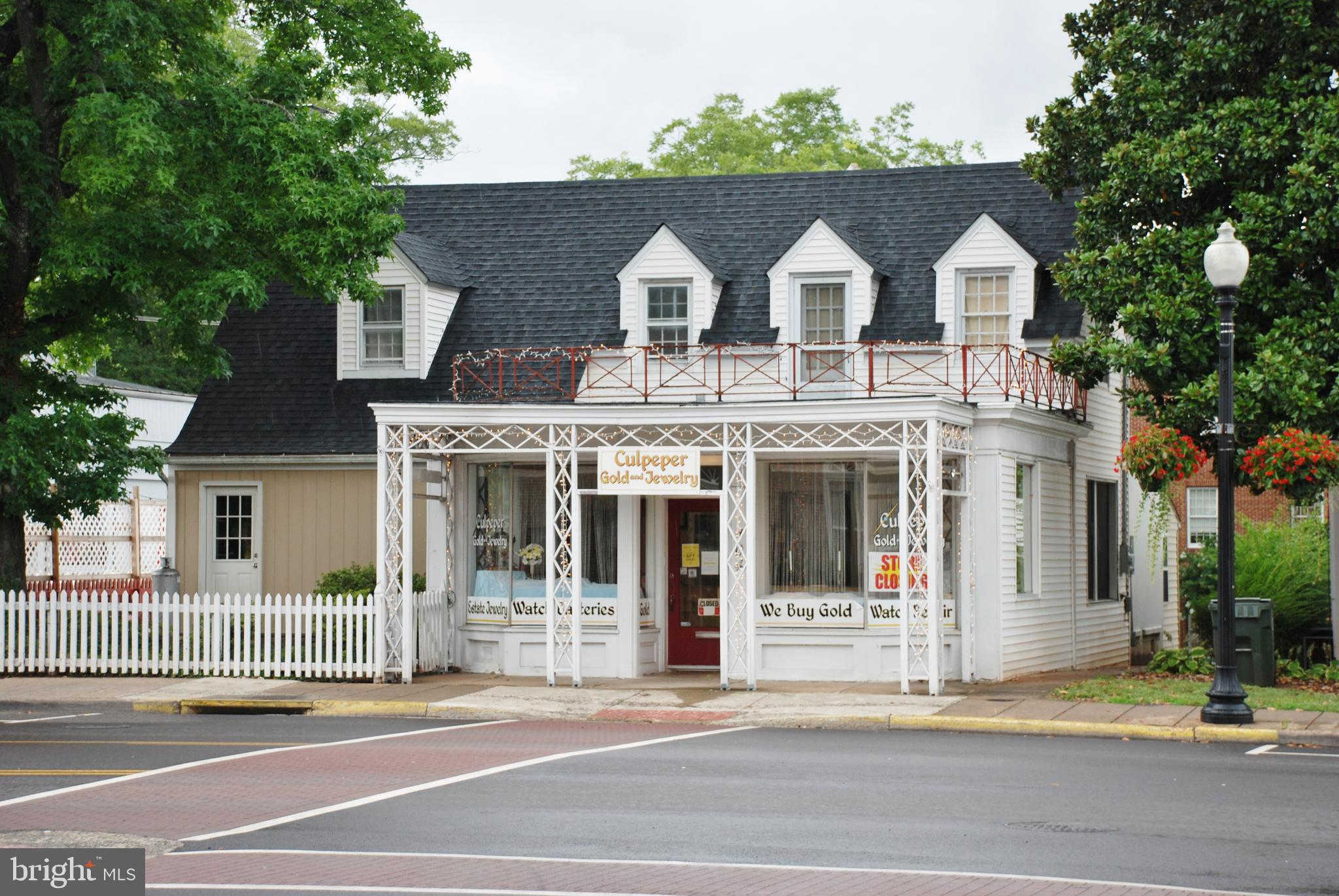 404 South Main Street, Culpeper, VA 22701 is now new to the market!