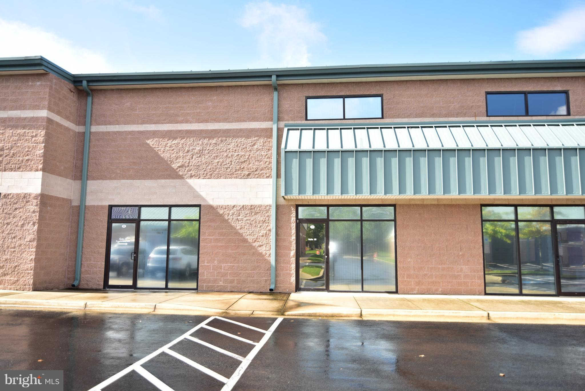 Video Tour  - 70 Industrial Park Drive #3 E Upper Level, Waldorf, MD 20602