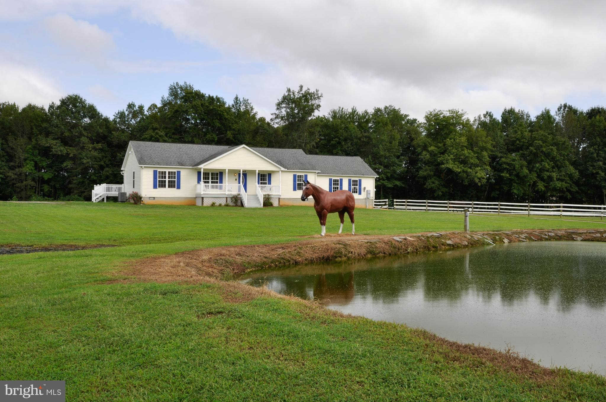 14005 Port Conway Road, King George, VA 22485 now has a new price of $600,000!