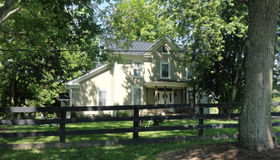 17864 Silcott Springs Road, Purcellville, VA 20132