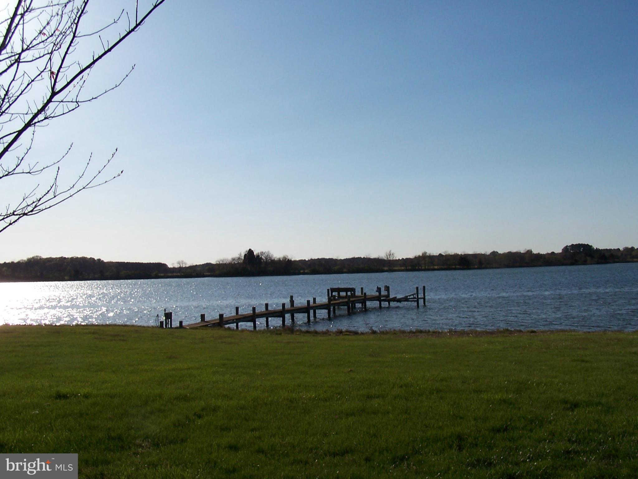 8264 Bozman Neavitt Road, Saint Michaels, MD 21663 is now new to the market!