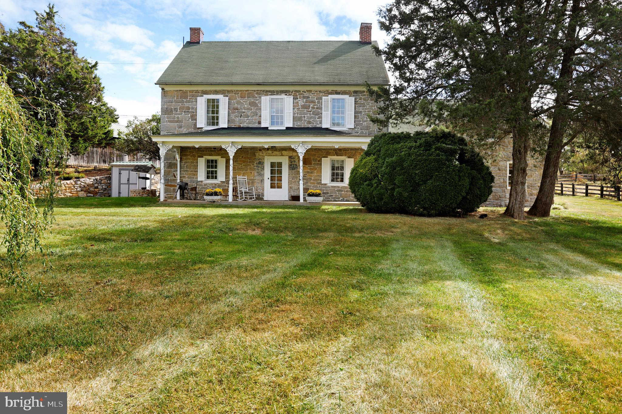 21175 San Mar Road, Boonsboro, MD 21713 now has a new price of $709,000!