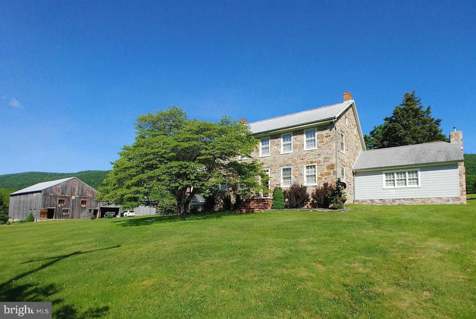 Another Property Sold - 7556 Little Cove Road, Mercersburg, PA 17236