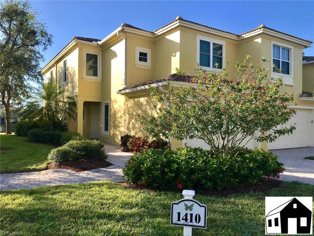 Another Property Sold - 1410 Mariposa Cir #101, Naples, FL 34105