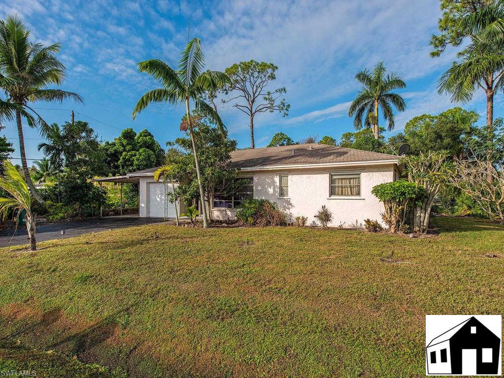 3933 12th St N, Naples, FL 34103 now has a new price of $325,000!