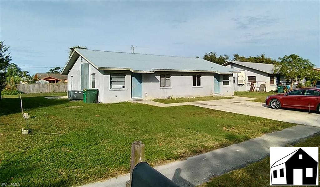Another Property Sold - 641 N 9th St #a & B, Immokalee, FL 34142