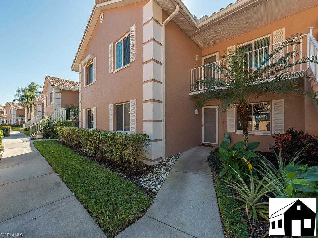 Another Property Sold - 5916 Cranbrook Way #G105, Naples, FL 34112