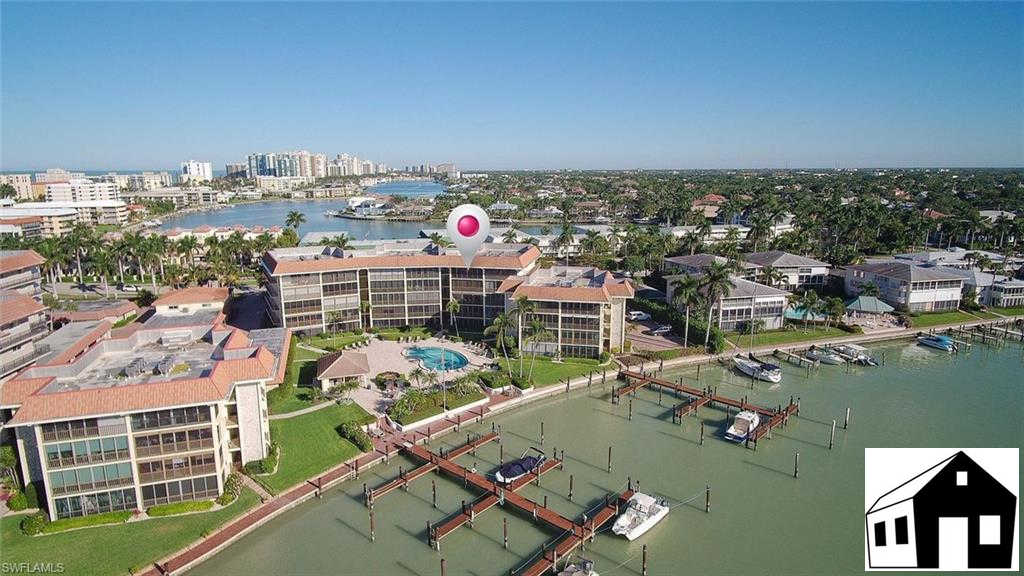 222 Harbour Dr #506, Naples, FL 34103 now has a new price of $649,000!
