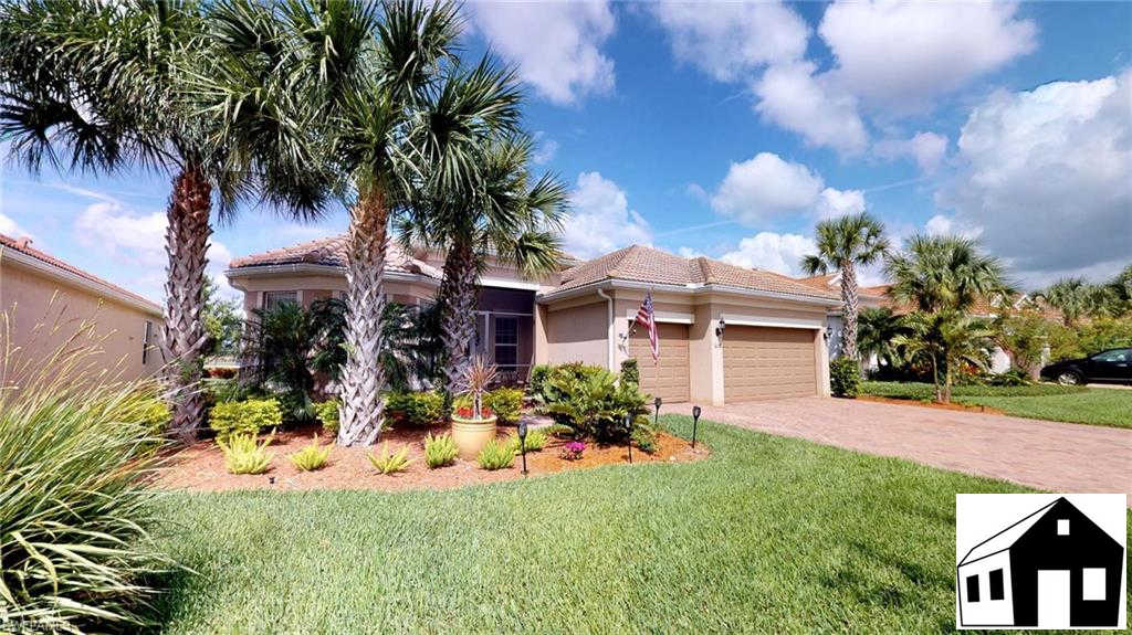 6173 Victory Dr, Ave Maria, FL 34142 now has a new price of $431,900!