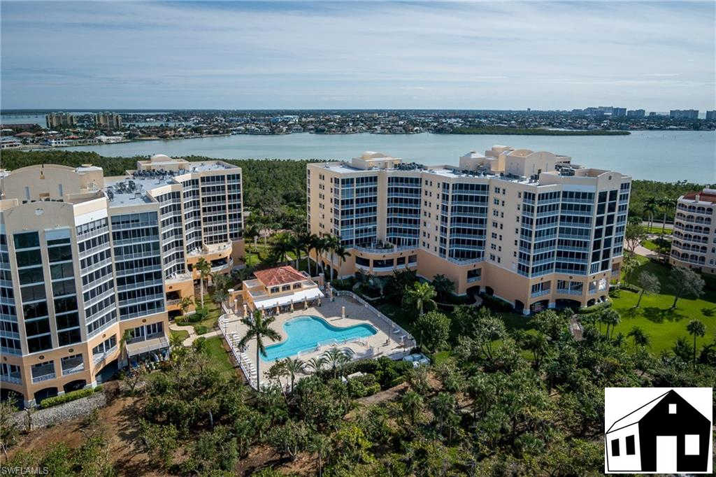 4000 Royal Marco Way #723, Marco Island, FL 34145 now has a new price of $899,000!