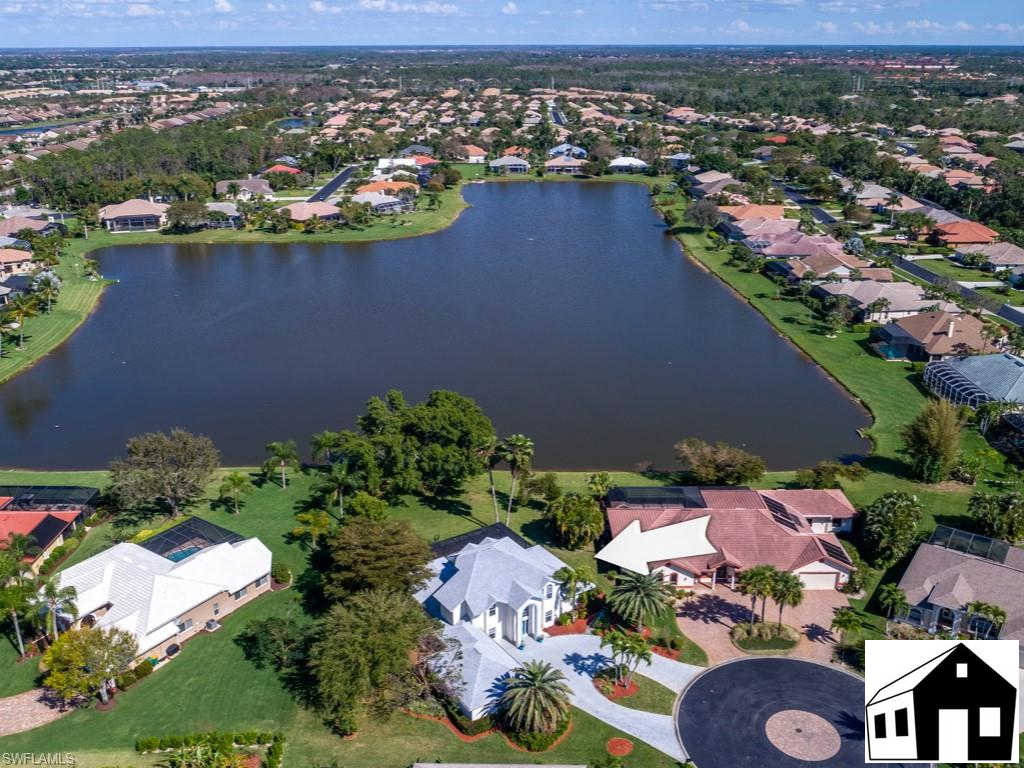 2037 Teagarden Ln, Naples, FL 34110 now has a new price of $575,000!