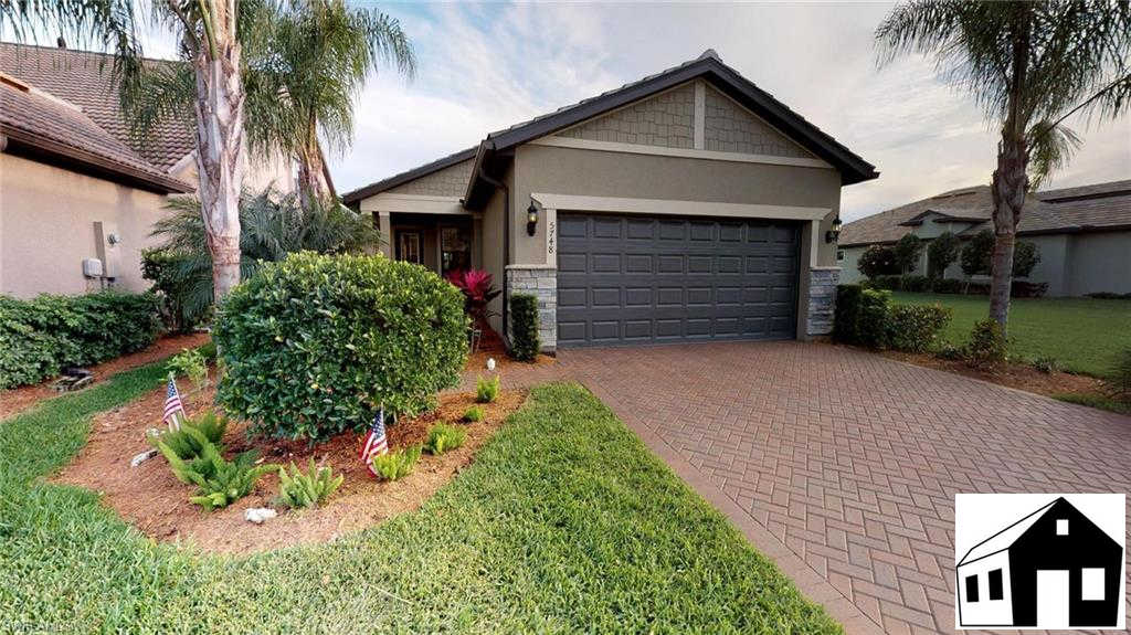 5748 Mayflower Way, Ave Maria, FL 34142 now has a new price of $274,900!