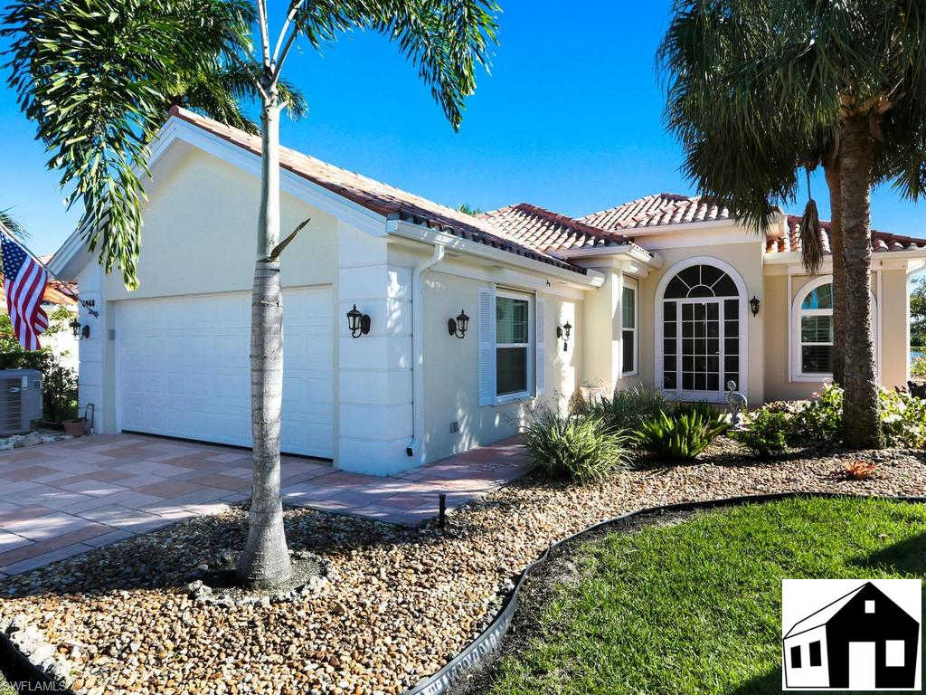 Another Property Sold - 4948 San Pablo CT, Naples, FL 34109