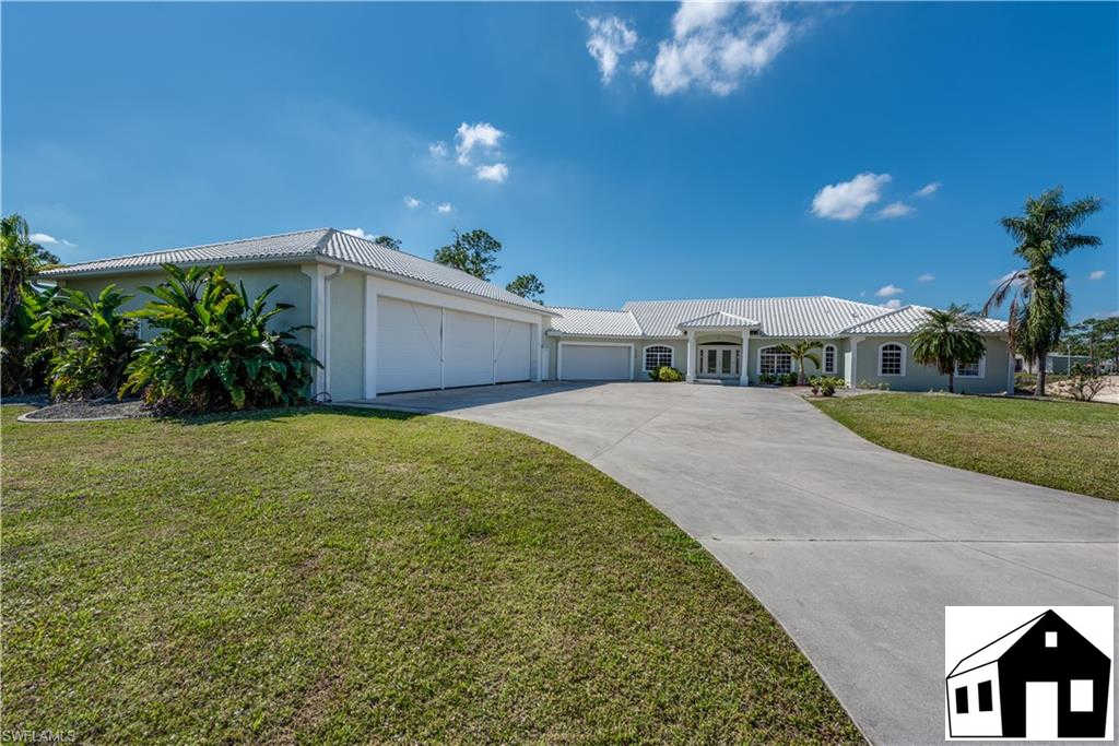 18683 Baseleg Ave, North Fort Myers, FL 33917 now has a new price of $779,000!