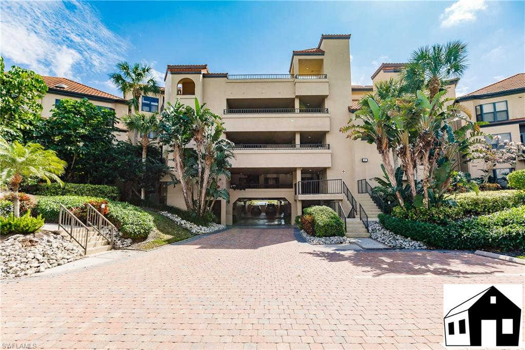 Another Property Sold - 321 La Peninsula Blvd #321, Naples, FL 34113