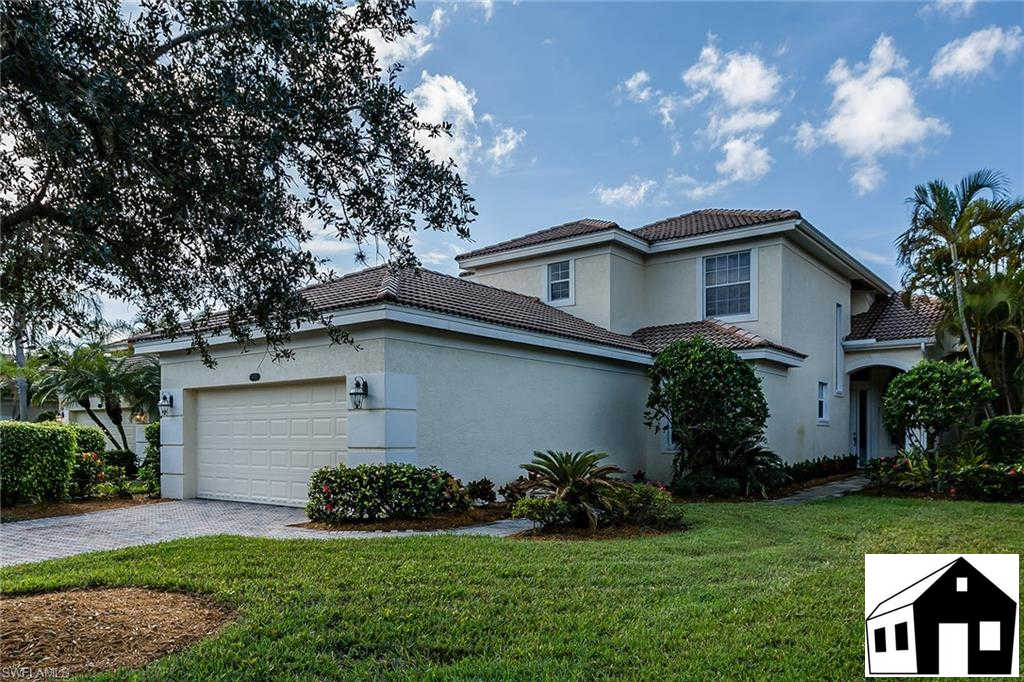 Another Property Sold - 8574 Pepper Tree Way, Naples, FL 34114