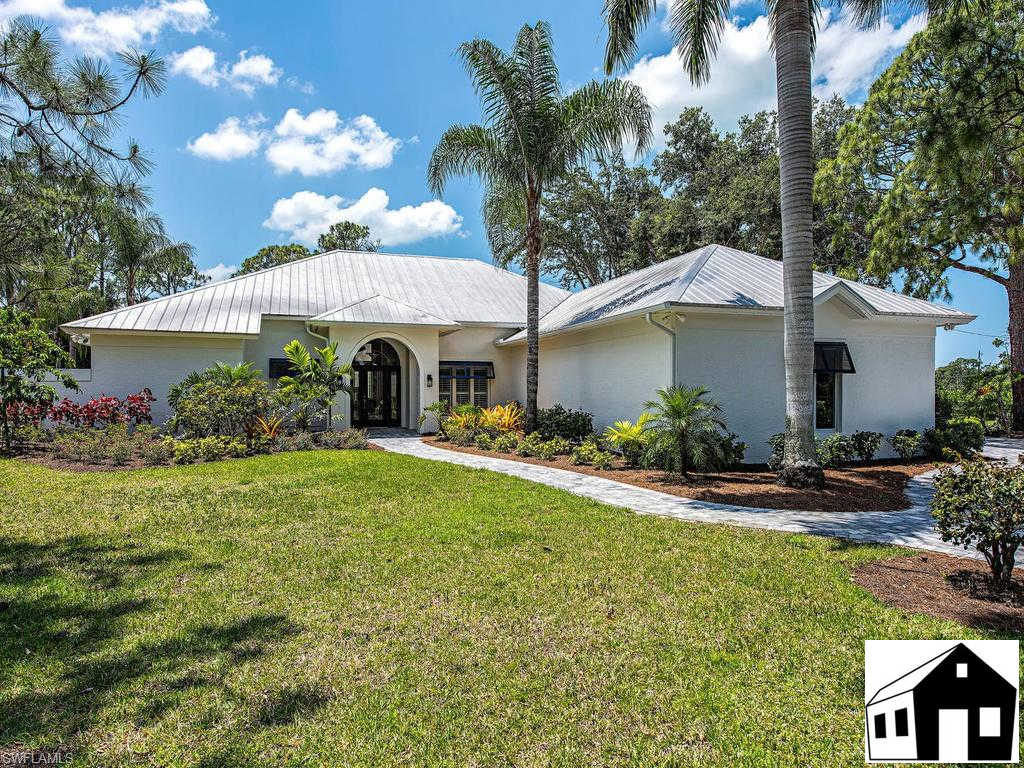 Video Tour  - 194 Mahogany Dr, Naples, FL 34108