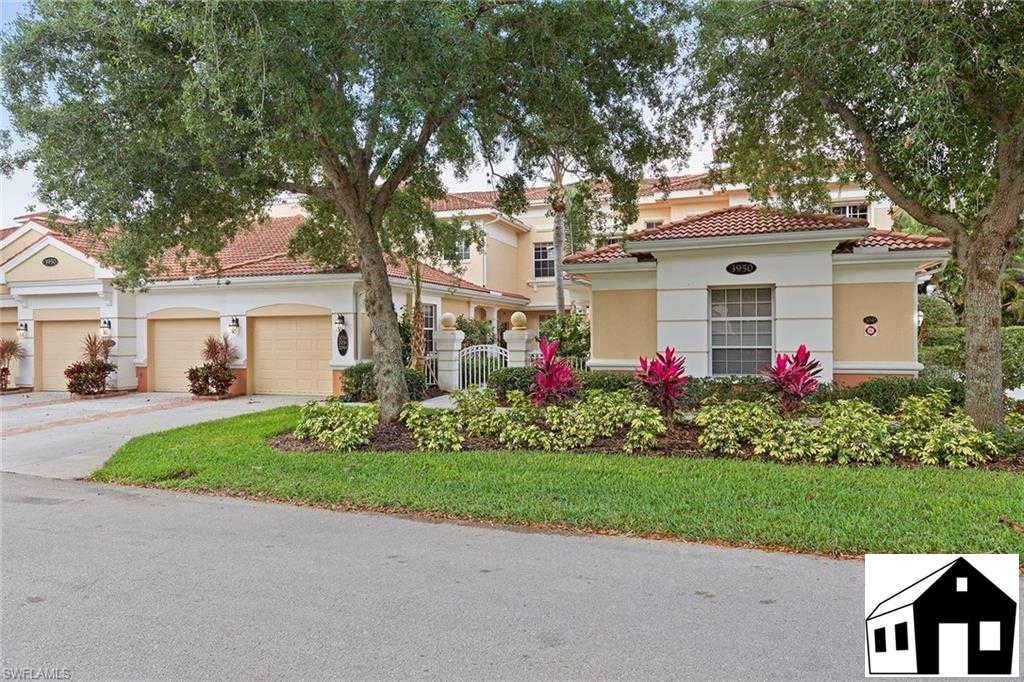 3950 Deer Crossing CT #203, Naples, FL 34114 now has a new price of $289,000!