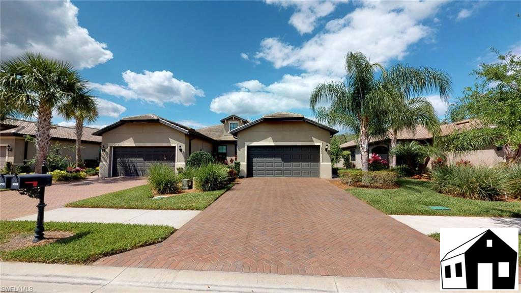 5769 Mayflower Way, Ave Maria, FL 34142 now has a new price of $274,900!