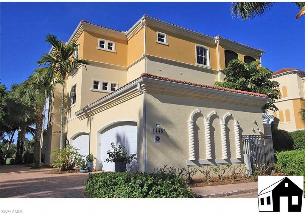 Another Property Sold - 1446 Borghese Ln #301, Naples, FL 34114