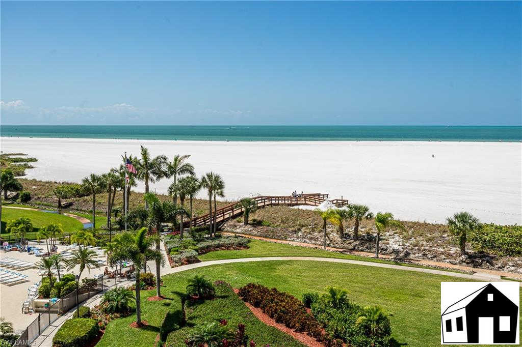 320 Seaview CT #2-507, Marco Island, FL 34145 now has a new price of $399,000!