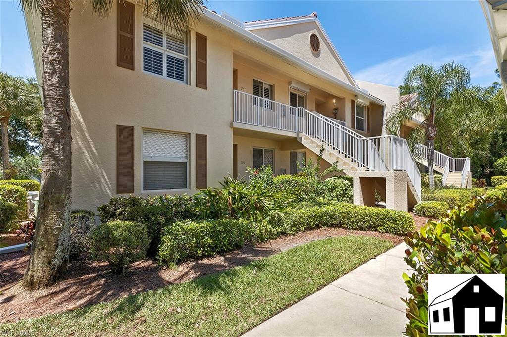 Another Property Sold - 432 Valerie Way #202, Naples, FL 34104