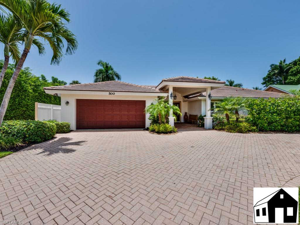 500 Mooring Line Dr, Naples, FL 34102 now has a new price of $1,649,999!