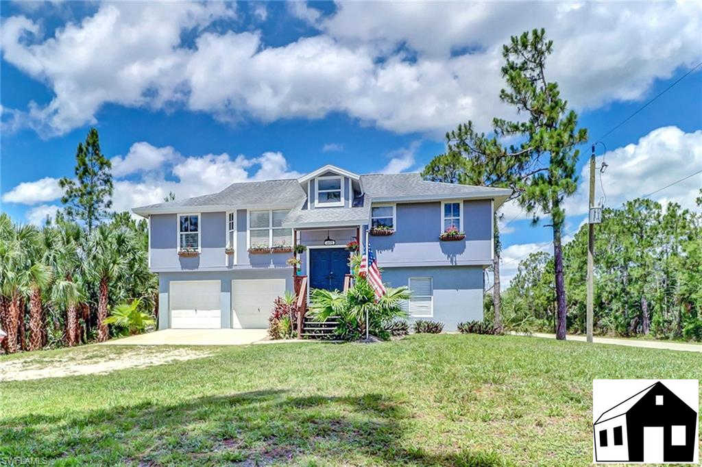 4498 22nd Ave Se, Naples, FL 34117 now has a new price of $279,000!