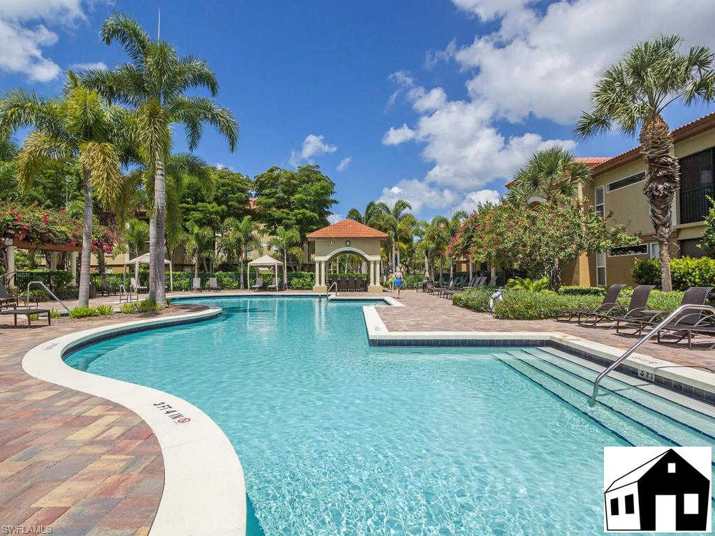 8930 Colonnades CT E #616, Bonita Springs, FL 34135 is now new to the market!
